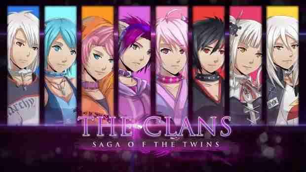 Descargar The Clans Saga of The Twins Deluxe Edition [ENG][PROPHET] por Torrent